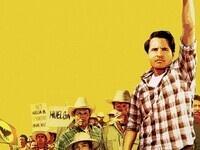 Cesar Chavez // Hispanic Film Series Screening