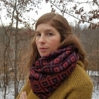 Visiting Writers Series: Madeline ffitch