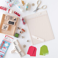 Art Monday--Paper Craft/Papel Picado
