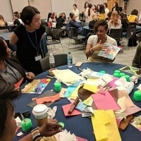 Art Therapy Introductory Workshop