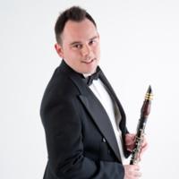 Masterclass: Efrén Ramos Morado, clarinet