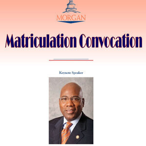 Matriculation Convocation