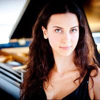 Faculty Artist: Anna Petrova, piano