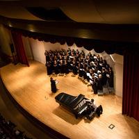 UT Fall Choral Concert