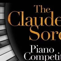 The Third Annual Claudette Sorel Piano Competition