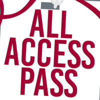 """All-Access Pass Series: """"Shut Up and Play the Hits"""""""