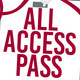 "All-Access Pass Series: ""Shut Up and Play the Hits"""
