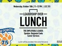 Leadership Over Lunch: The Employable Leader