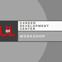 Workshop: Crafting Your Resume & Cover Letter