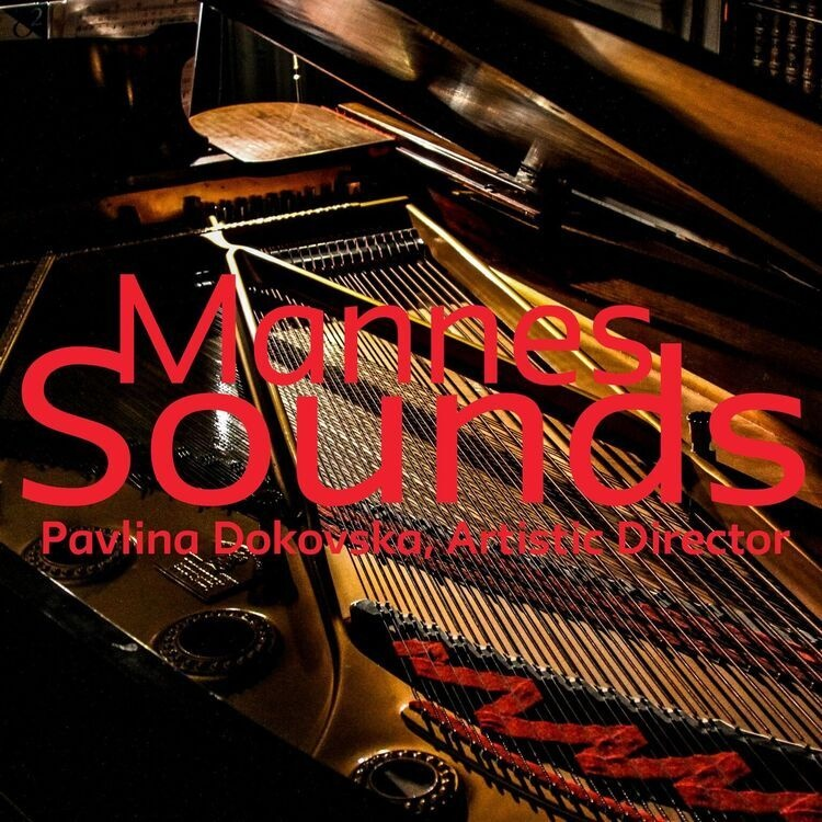 Mannes Sounds Piano Cantabile: China Gates II