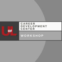 Workshop: Job Search & Networking