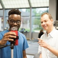 Undergraduate Special Opportunities in Artistry and Research Program (USOAR) Application Deadline
