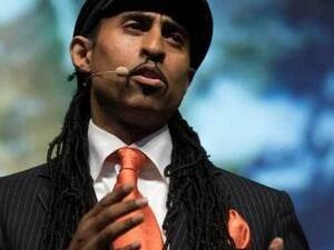Climate Injustice with Mustafa Santiago Ali