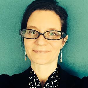 Laura Zanotti Lecture (`01 Alumni)