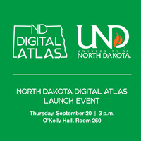 ND Digital Atlas Launch