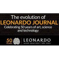 authors@MIT: Leonardo Journal 50th Anniversary