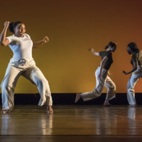 Black Movements Dance Theatre