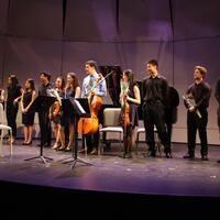 Georgetown University Chamber Music Ensembles Program