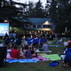 "Cinema Under the Stars - ""Back to the Future"""