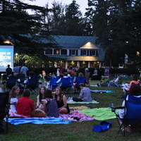 "Cinema Under the Stars Class of 2014 Pick: ""Airplane!"""
