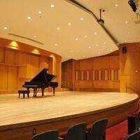 Guest Recital: Scott Rawls, viola