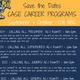 CASE Career Workshops: CALLING ALL SENIORS!