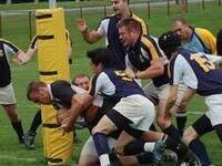 Men's Rugby: General Interest Meeting