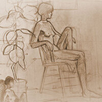 Fall 2018 Drop-In Figure Drawing