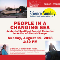 Science Sunday: People in a Changing Sea