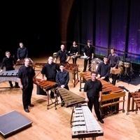 UMSL Percussion Ensemble