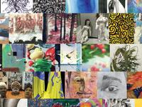 Festival of Arts at Perimeter: 50th Anniversary Exhibit