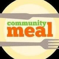 Community Meals @ the Next Step Shelter