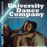 University Dance Company Showcase