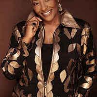 Martha High: Original Funky Diva!