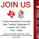 Eta Kappa Nu & Texas Instruments Info Session