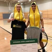 Intramural Sports Spikeball Tournament