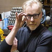 An Evening with Adam Savage