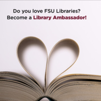 Library Ambassador Informational Meeting