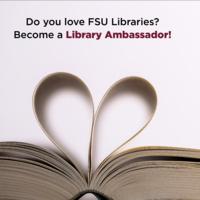 Library Ambassador Informational Meeting