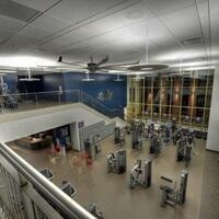 Fitness & Movement Clinic is open!
