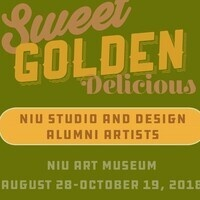 SWEET, Golden and Delicious…