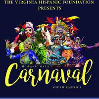 Hispanic Gala: Carnaval, South America