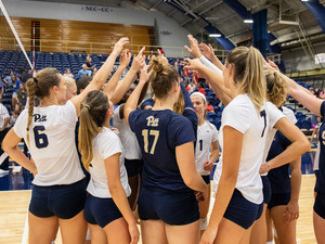 Women's Volleyball vs. Florida State