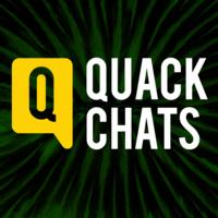 """Quack Chats Pub Talk """"Big Data & Its Big Impact on Global Fishing"""""""