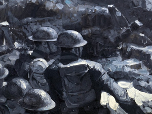 Concert 1: Creative Arts & Music in the Shadow of War—Commemorating the Centenary of WWI