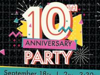 Happy 10th Birthday Mathewson-IGT Knowledge Center