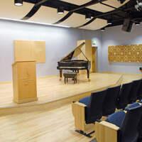 Guest Master Class: Scott Rawls, viola