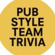 Pub-Style Team Trivia