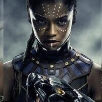 Campus Talk: The Wonderment of the Wakandian Warrior Women