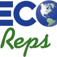 EcoReps Lunch & Learn:  Global Peace & Prosperity